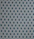 Home Decor 8\u0022x8\u0022 Fabric Swatch-SMC Designs Needles Cerulean