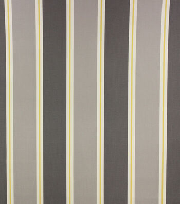 Optimum Performance Multi-Purpose Decor Fabric 54''-Sterling Stripes