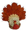 Blooming Autumn Medium Sitting Turkey
