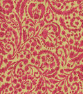 Home Decor 8\u0022x8\u0022 Fabric Swatch-Dena Good Impression Gypsy