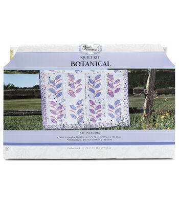 Quilt Kit-Botanica