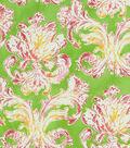 Home Decor 8\u0022x8\u0022 Fabric Swatch-Waverly Classic Curves Spring