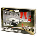 Testors B-17 1:100 Scale Flying Fortress Aircraft Model Kit