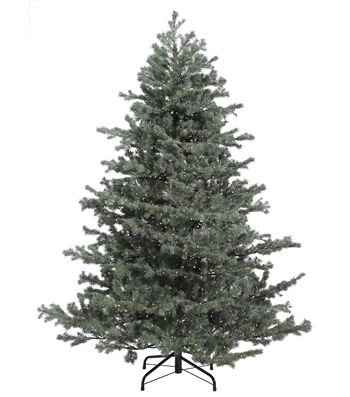 Bloom Room 6.5' Mountain Firn Pre-Lit Christmas Tree