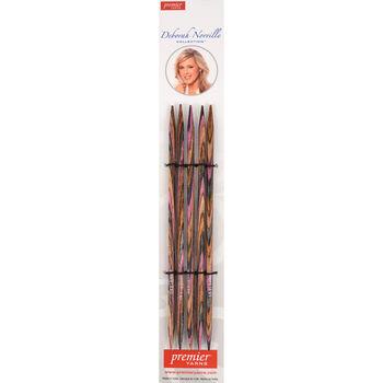 "Deborah Norville Double Pointed Needles 6""-Size 5/3.75mm"