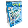 NewPath Learning Science Skills Curriculum Mastery Flip Chart Grade 6