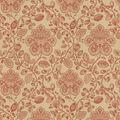 Home Decor 8x8 Fabric Swatch-Eaton Square Ragtime Tabasco