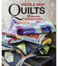 Leisure Arts Quick and Easy Quilts
