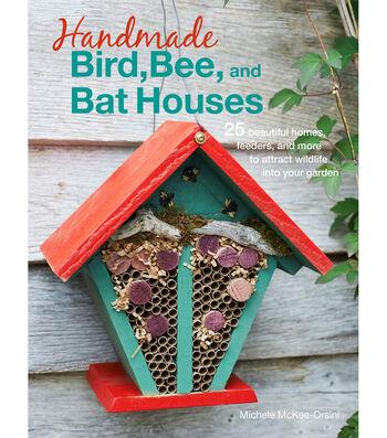Cico Books-Handmade Bird, Bee & Bat House