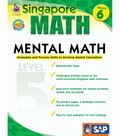 Frank Schaffer Mental Math Books