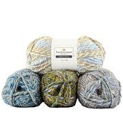 Buttercream Luxe Craft Alpaca Multi Yarn, , hi-res