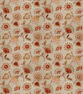 SMC Designs Multi-Purpose Decor Fabric 54\u0022-Affinia/ Grey Frost