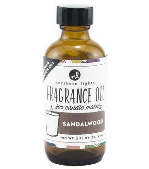 Northern Lights Fragrance Oil-Sandalwood