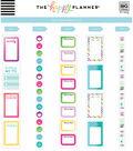 The Happy Planner Sticker Rolls-Mom