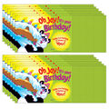 Trend Enterprises Inc. Oh Joy! It\u0027s your Birthday! Awards, 30/Pack