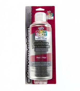 Tulip ColorShot 8oz Outdoor Upholstery Spray