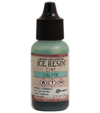 Ice Resin Tint-Lolite