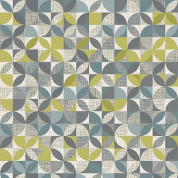 Retro Circles (12 colors)