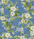 Solarium Outdoor Fabric 54\u0022-Freeport Summer