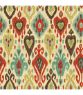 Richloom Studio Multi-Purpose Decor Fabric 54\u0022-Dorado Persian