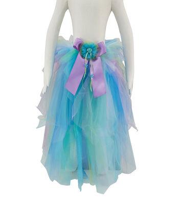 Maker's Halloween Child Tutu-Mermaid