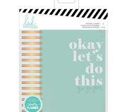 Heidi Swapp Personal Memory Planner 5.5''X8''-Color Fresh, Let's Do This, , hi-res