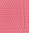 Keepsake Calico Cotton Fabric 44\u0022-Tintype Begonia