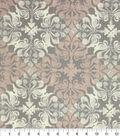 Home Essentials Home Décor Fabric-Dolce Rose