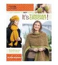Kim Guzman It\u0027s Tunisian Crochet! Book