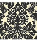 Home Decor 8\u0022x8\u0022 Fabric Swatch-Essence Onyx