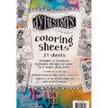 5x8 -dylusions Colorg Sht