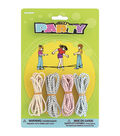 Party Favors 4/Pkg-Chinese Jump Ropes