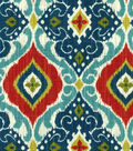 Richloom Studio® Multi-Purpose Decor Fabric 54\u0022-Jabari Multi