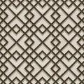 Home Decor 8x8 Fabric Swatch-Eaton Square Exam Grey