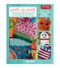 Month-By-Month Dishcloths Book