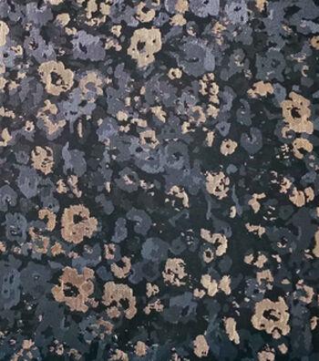 "Brocade Fabric 56""-Animal Print"