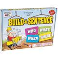 WCA Games That Teach! Build-A-Sentence Game