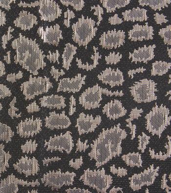 Yaya Han Cosplay Foiled Fabric-Animal Print