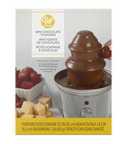 Wilton 10.2''x6.5'' Mini Chocolate Fountain, , hi-res
