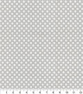 P/K Lifestyles Multipurpose Decor Fabric-Alden Fog