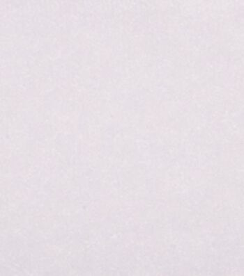 Babyville Boutique Polyurethane Laminate Fabric -White Solid