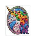 Micro Mosaic 8x10 Template-Unicorn