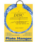 Disc Plate Hanger 3\u0022-For Plates Up To 8\u0022