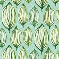 Waverly Upholstery Décor Fabric 9\u0022x9\u0022 Swatch-Tropical Leaf Verte