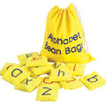 Educational Insights 26 pk Alphabet Bean Bags