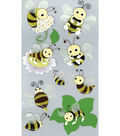 Jolee\u0027s Boutique Le Grande Dimensional Sticker-Bumblebees
