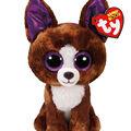 Ty Beanie Boos Plush Dexter Chihuahua