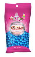 Celebration by Sweetworks Blue 14 oz Sixlets