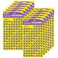 Frog-tastic!superSpots Stickers 800 Per Pack, 12 Packs
