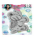 Art By Marlene 2.0 Animals Cling Stamp-Elephant